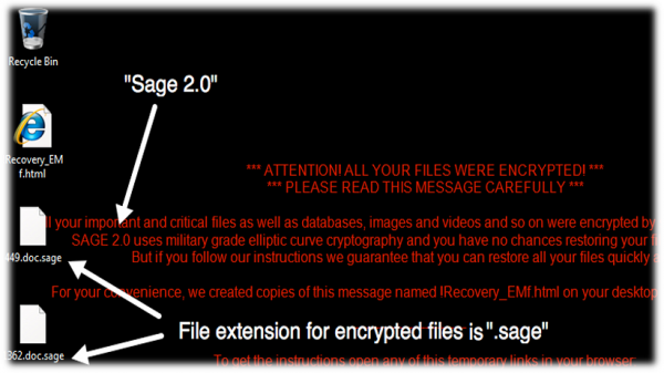 Sage-2-0-ransomware