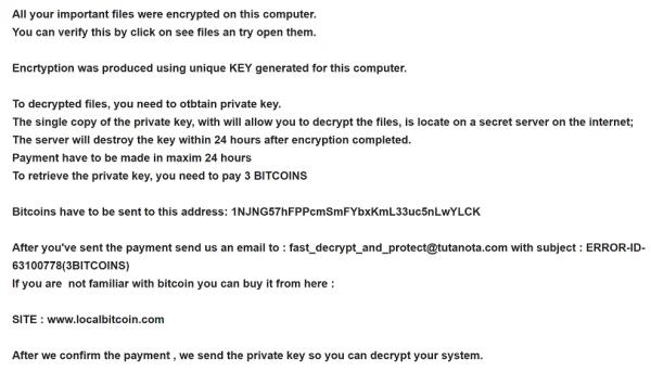 Fast-Decrypt-and-Protect-Tutanota-com-virus-ransom-note